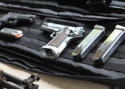 GUNS AND AMMOS (10)