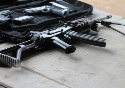 GUNS AND AMMOS (4)