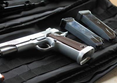 GUNS AND AMMOS (6)