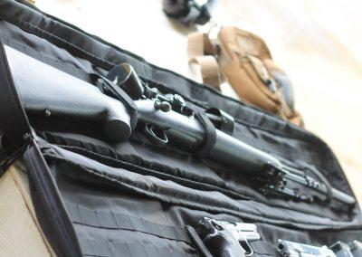 GUNS AND AMMOS (8)
